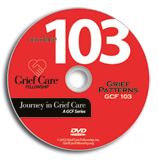 Module-103 - Grief Care Instruction