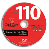 Grief care curriculum - Challenging Family Dynamics