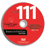 Module-111- Grief care course - Grieving Through the Holidays