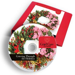 holiday grief seminar
