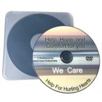 We care grief