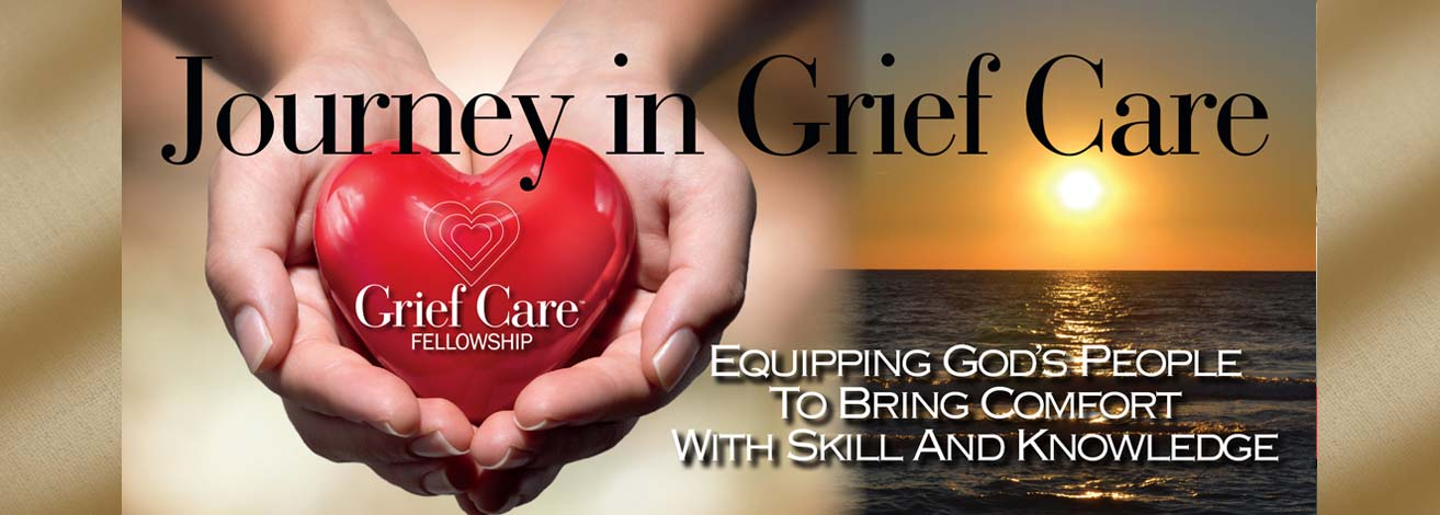 grief care training