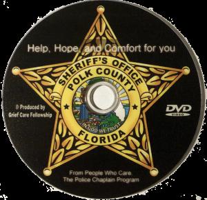 Law Enforcement Grief Care